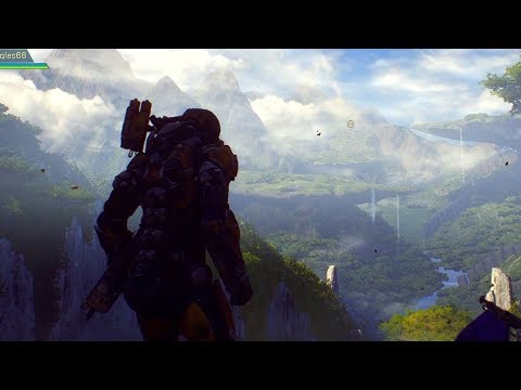Anthem - Multiplayer Gameplay (PC HD) [1080p60FPS]