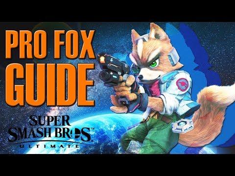 Pro FOX Guide - Smash Ultimate