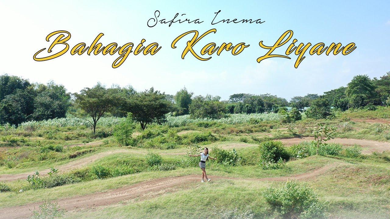 Safira Inema - Bahagia Karo Liyane - DJ Santuy Full Bass (Official Music Video)