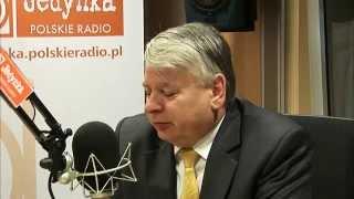 Borusewicz o wyborach 4 czerwca: otrzymywałem meldunki, że zwyciężamy (Jedynka)