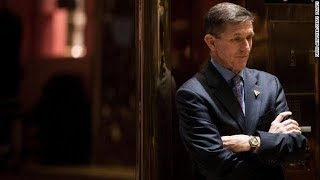 WSJ  Flynn offered up to M to remove cleric