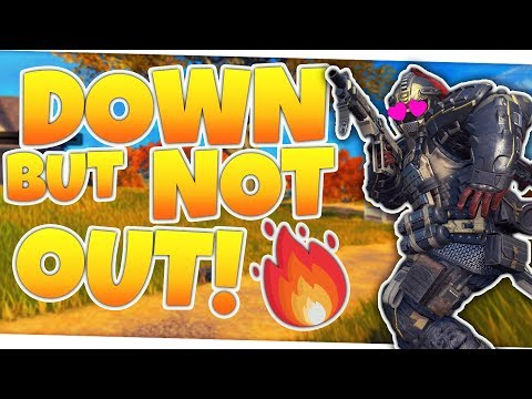 """*NEW* """"DOWN BUT NOT OUT"""" BLACKOUT GAMEMODE! ...How is it? thumbnail"""
