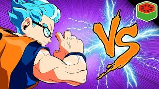 EPIC 3V3 TOURNAMENT! | DragonBall FighterZ