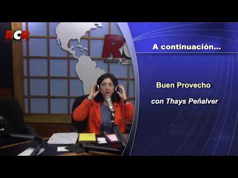 RCR750 -  Buen Provecho | Jueves 02/11/2017