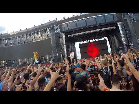 Alison Wonderland feat Trippie Redd  High Quix & Enschway Flip
