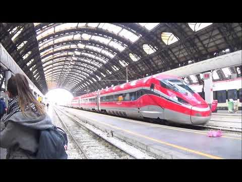 TRIP: GDANSK - BERGAMO - MILAN - TURIN (WIZZAIR/AUTOSTRADALE/TRENITALIA)