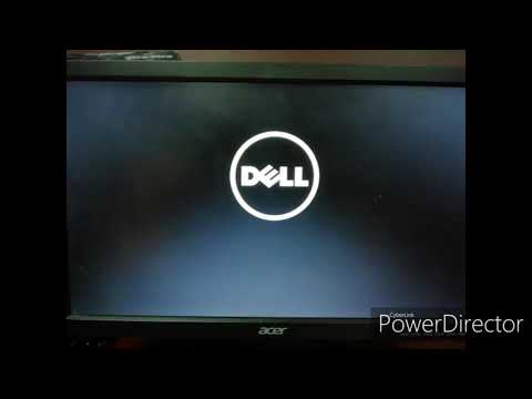 Dell  System Troubleshooting- Alert! Cover Was Previously Removed