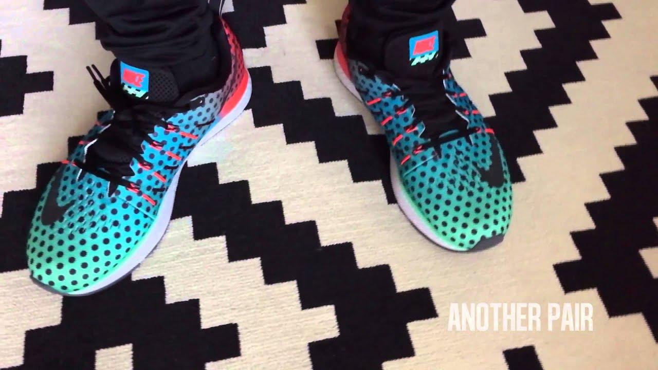Mkt Fint skor från Nike Zoom Wildhorse 2 Running i strl 40.5 !!Nytt på