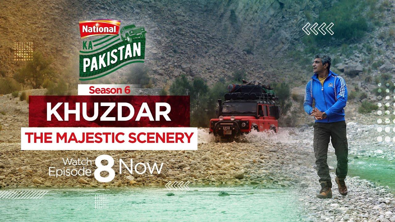 National Ka Pakistan   Season 6   Episode 8
