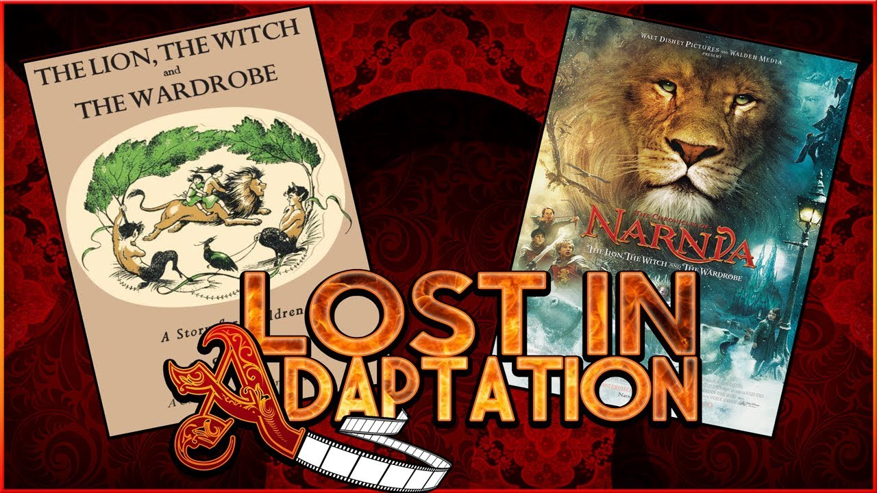 Lost In Adaptation?