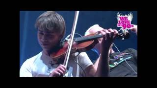 Scooter feat. Alexander Rybak - How much is the fish live from We Love The 90s HD