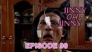 Download Video Jinny Oh Jinny Episode 90 Curi-Curi MP3 3GP MP4