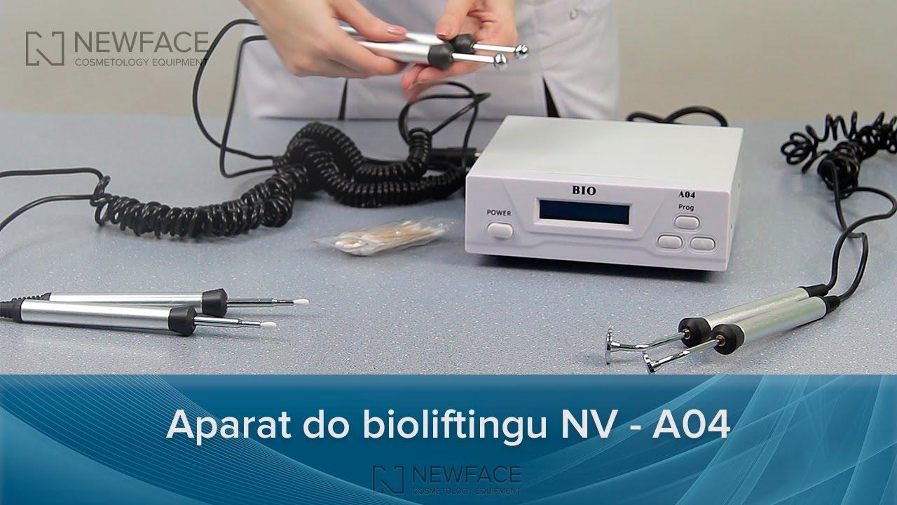 Urządzenie do bioliftingu NV-A04