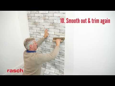 Rasch UK - How to hang