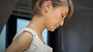 中村里彩と土井亜莉沙 、2人のバレリーナのハイキックが美しすぎて唖然。。