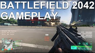 Battlefield 2042 Gameplay ( Ultra Graphics )