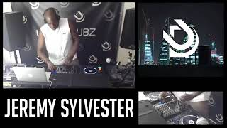 Jeremy Sylvester Dropping a 2 Step Garage mix (12/06/2018)