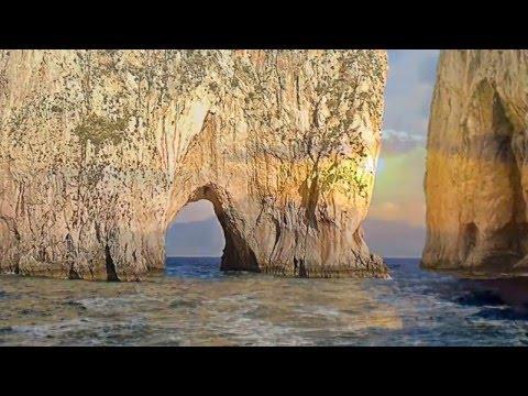 Caprifischer - Wenn bei Capri die rote Sonne...
