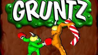 Gruntz Complete Soundtrack