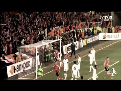 Tottenham vs Benfica 1 3 All Goals and FULL Highlights Europa League 2014 HD