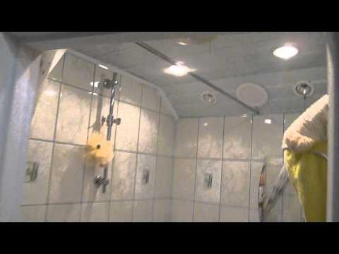 Освещение ванной комнаты видео группы http://vk.com/vl_electric