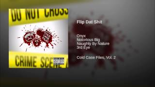 Flip Dat Shit