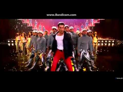 Bodyguard Song (yakın koruma) Salman Khan
