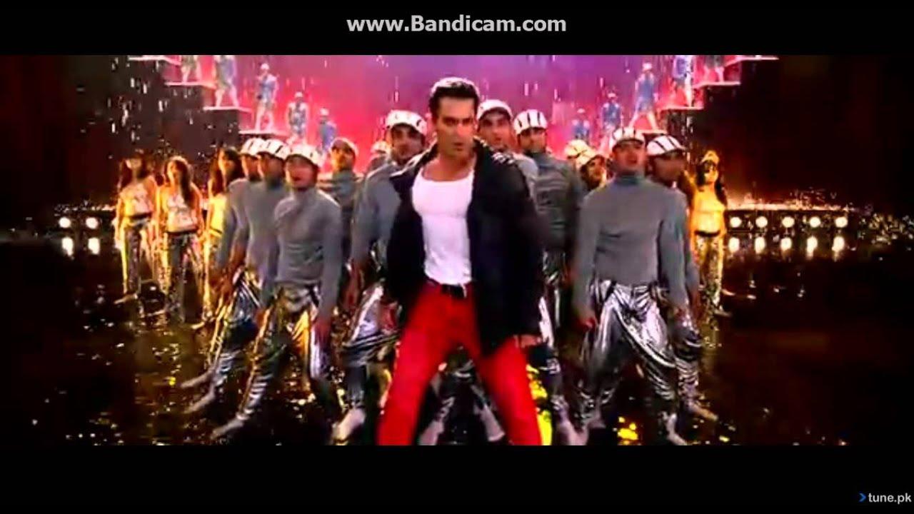 Bodyguard Song Yakın Koruma Salman Khan Youtube
