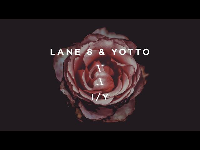 Lane 8 Yotto - IY