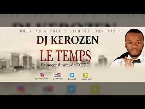 DJ Kerozen - Le Temps