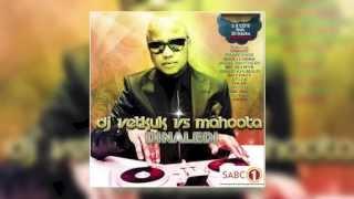 DJ Vetkuk vs Mahoota - Boom Boom