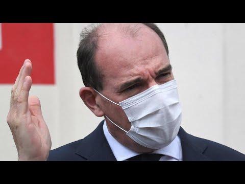 فيروس كورونا: كاستكس يؤكد أن فرنسا بصدد الخروج من الأزمة الصحية  - 08:58-2021 / 5 / 11
