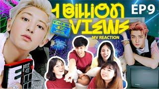 Baixar [MV REACTION] EXO-SC '1 Billion Views' (Feat. MOON)   เต้นแร้ง เต้นเกา EP.9   แอ๋วไทย ไม่แพ้ชาติใด!!