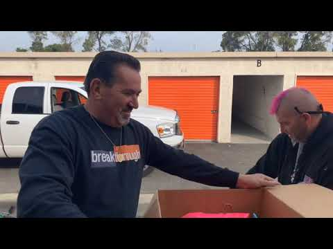 Bought a $1000 Abandoned Storage! Clean doesn't mean money! Mystery unbox part 2