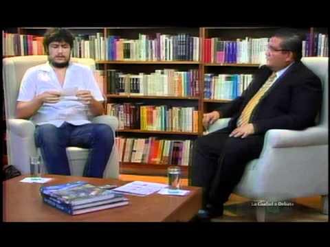 José Manuel Ballesteros Candidato en Venustiano Carranza entrevistado por Fernando Bonilla