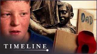 My Dad's Army (Remembrance Documentary) | Timeline