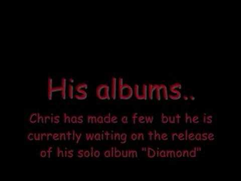 Chris louis