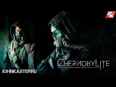☢ Chernobylite ☢ STALKER 2019 ☢ Первый Взгляд! ☢ Стрим #1