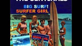 The Sentinals - Surfin Tragedy