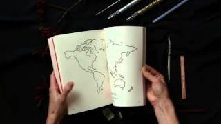 Жил был я(Яркий блокнот, который поможет вам создать свою автобиографию — с рисунками, списками и воспоминаниями...., 2016-02-11T10:50:53.000Z)