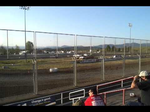 Southern Oregon Speedway 7/14/12
