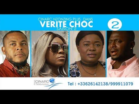 VERITE CHOC saison 2   EPISODE 3