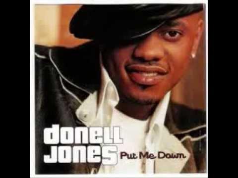 Donnell Jones ft. Foxy Brown - Put me down (Remix)