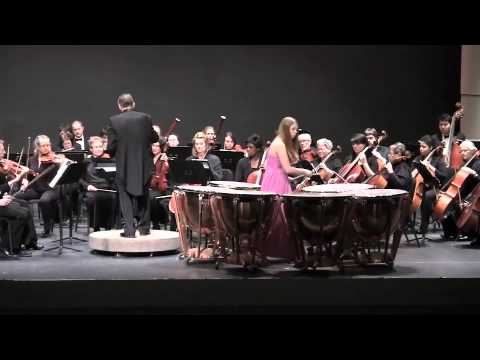 Concerto for Six Timpani and Orchestra by Georg Druschetzky