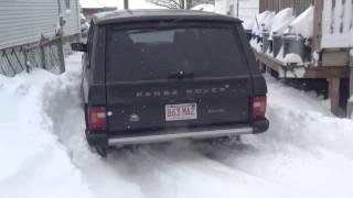 1995 range rover nemo snow 2013