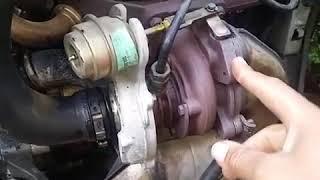 Comment contrôler un turbo