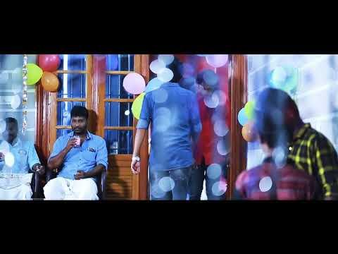 Adyanuragam | Ashkar Perinkary |Full Video Song | Ente Katha 2018