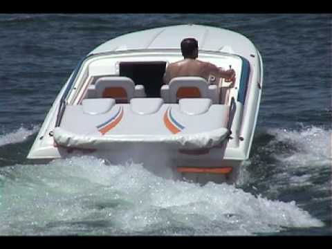 Dana Performance Boats 27 Offshore