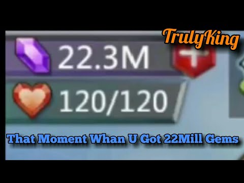 Lords-Mobile | WINNING 22 MILLION GEMS IN LABYRINTH!!!
