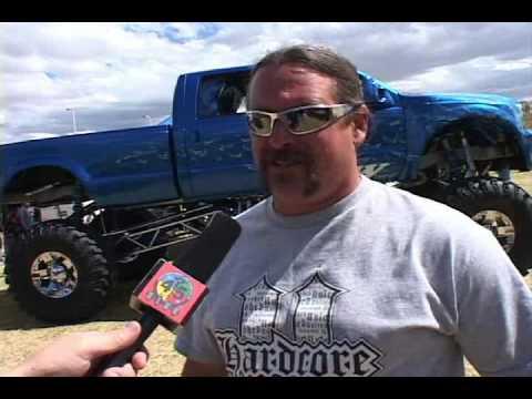 Lake Havasu 2nd Annual Truckin Truck Show 2006